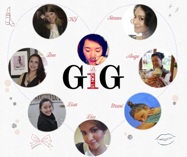 GIG girls