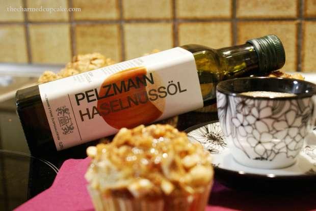 Pelzmann's hazelnut oil