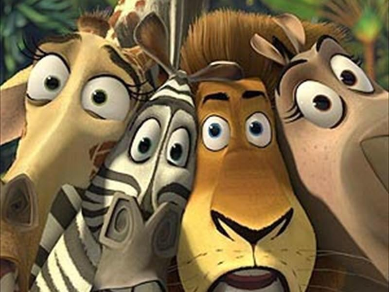 Madagascar 3 Cartoon Characters : Madagascar names of characters images