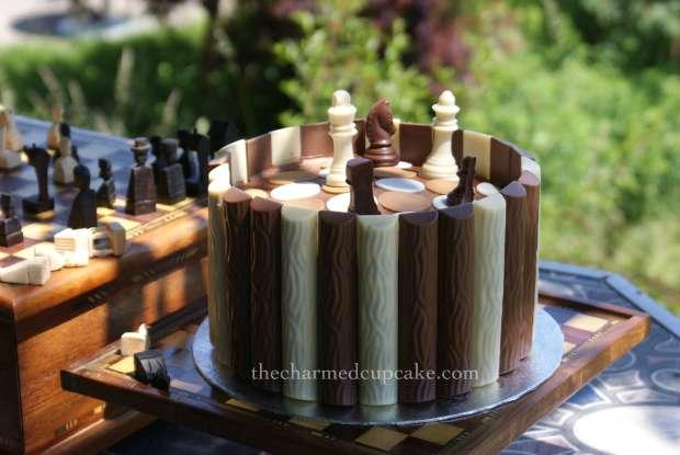 chess cake 1