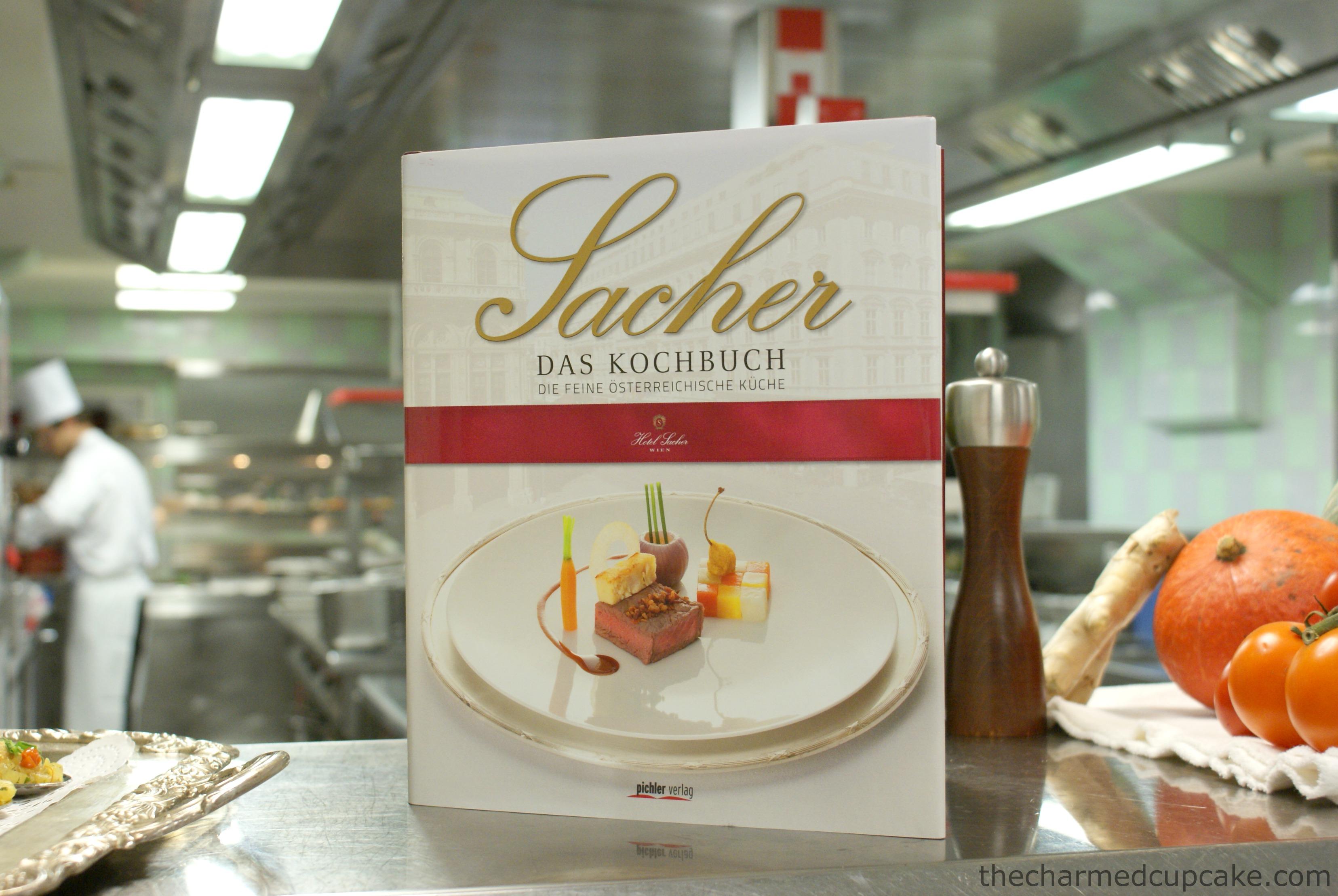 sacher ? das kochbuch ? die feine Österreichische küche | the ... - österreichische Küche Kochbuch